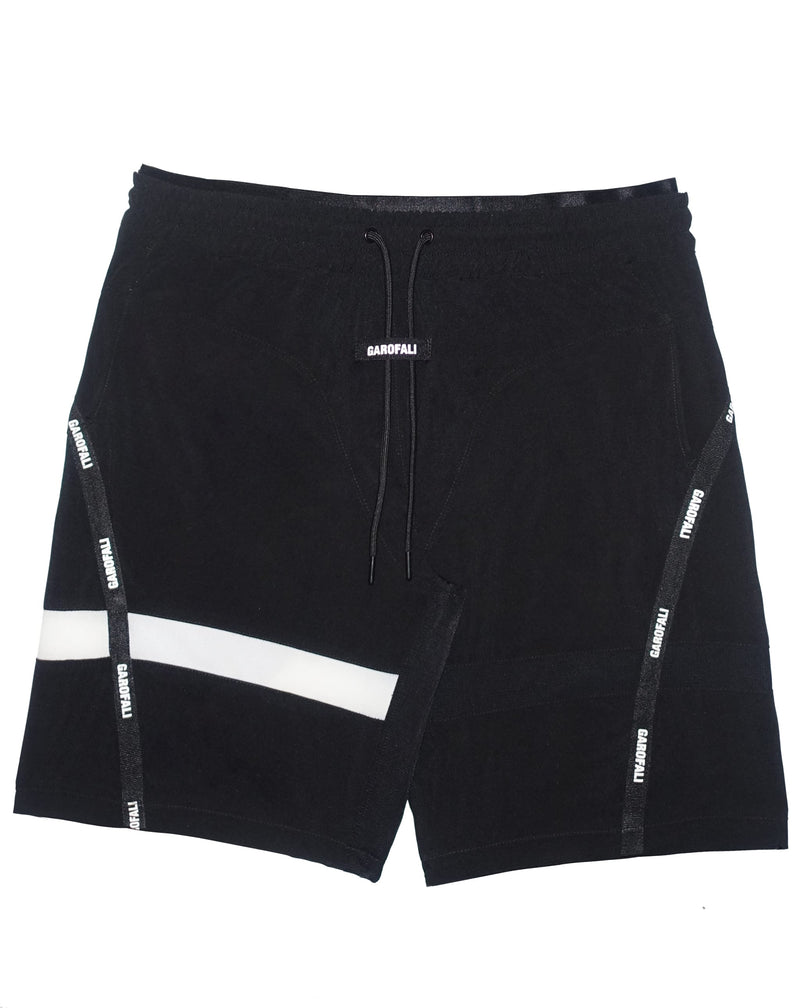 Athletic Set (Black/White)