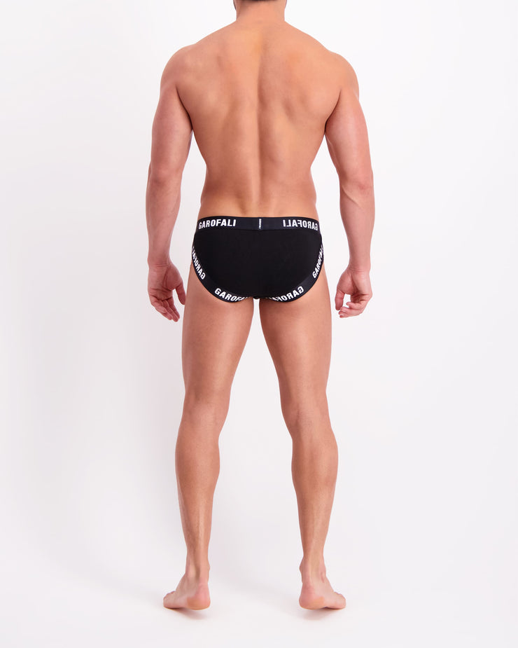 Jock Brief (Triple Black)