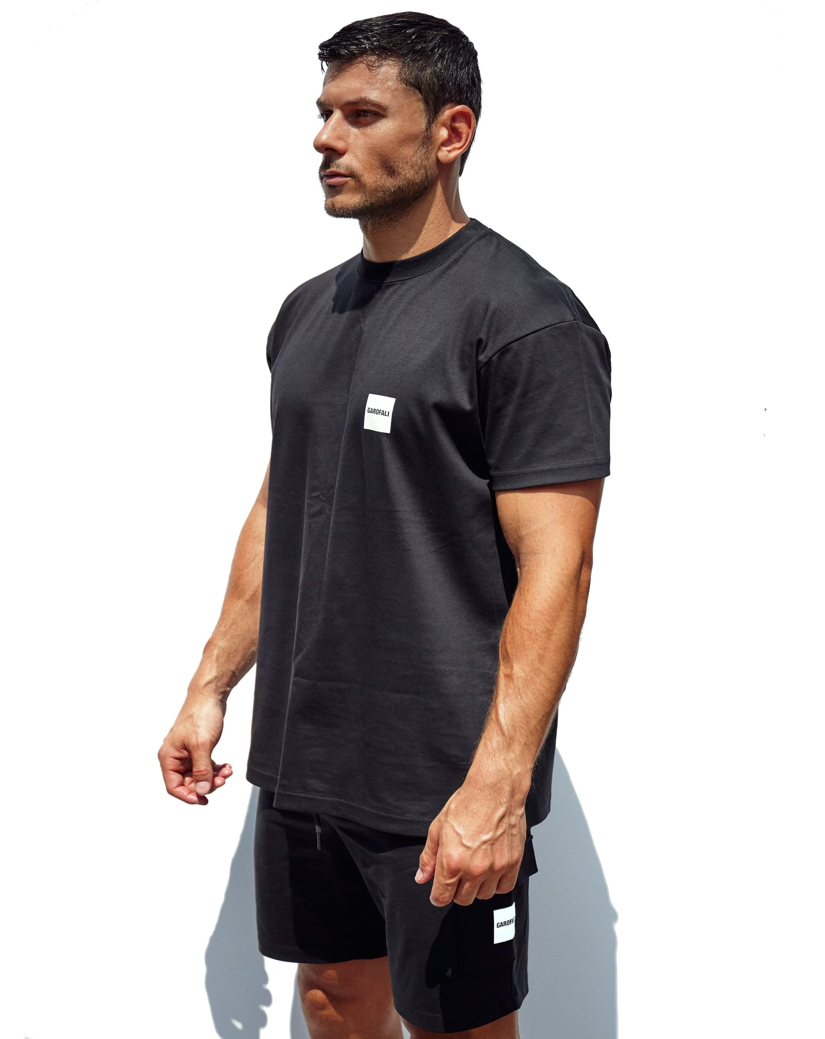 Square Logo Lifestyle Set
