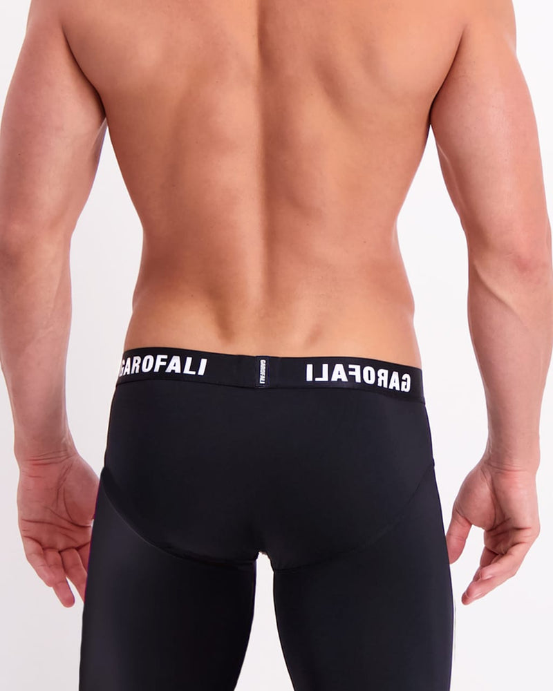 Boxer Brief Sport (Black)