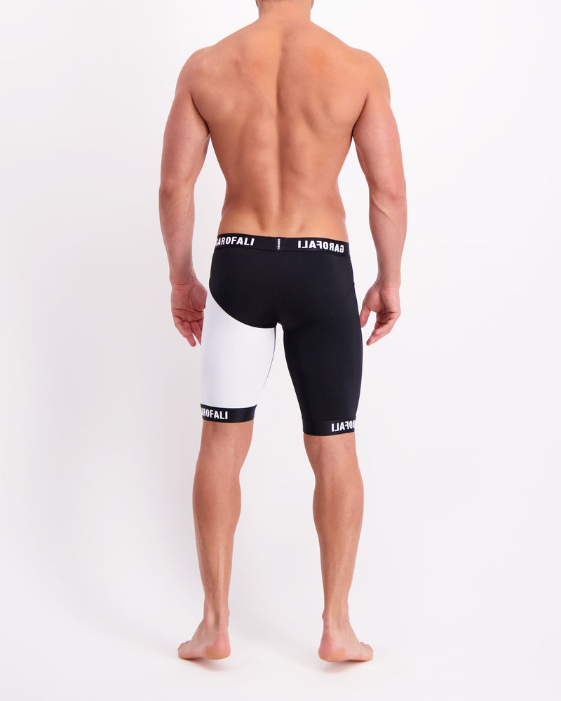 Boxer Brief Sport (White)