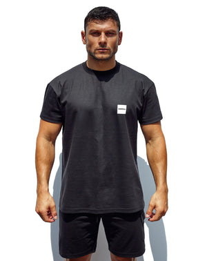Square Logo Lifestyle T-Shirt