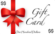 Online Gift Card. Afterpay available.