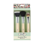 Essential Face Make-up Brush Set