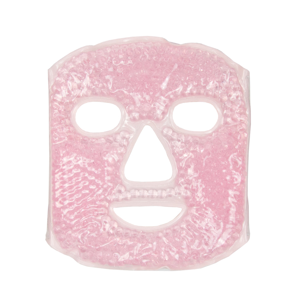 Comforting Gel Bead Face Mask