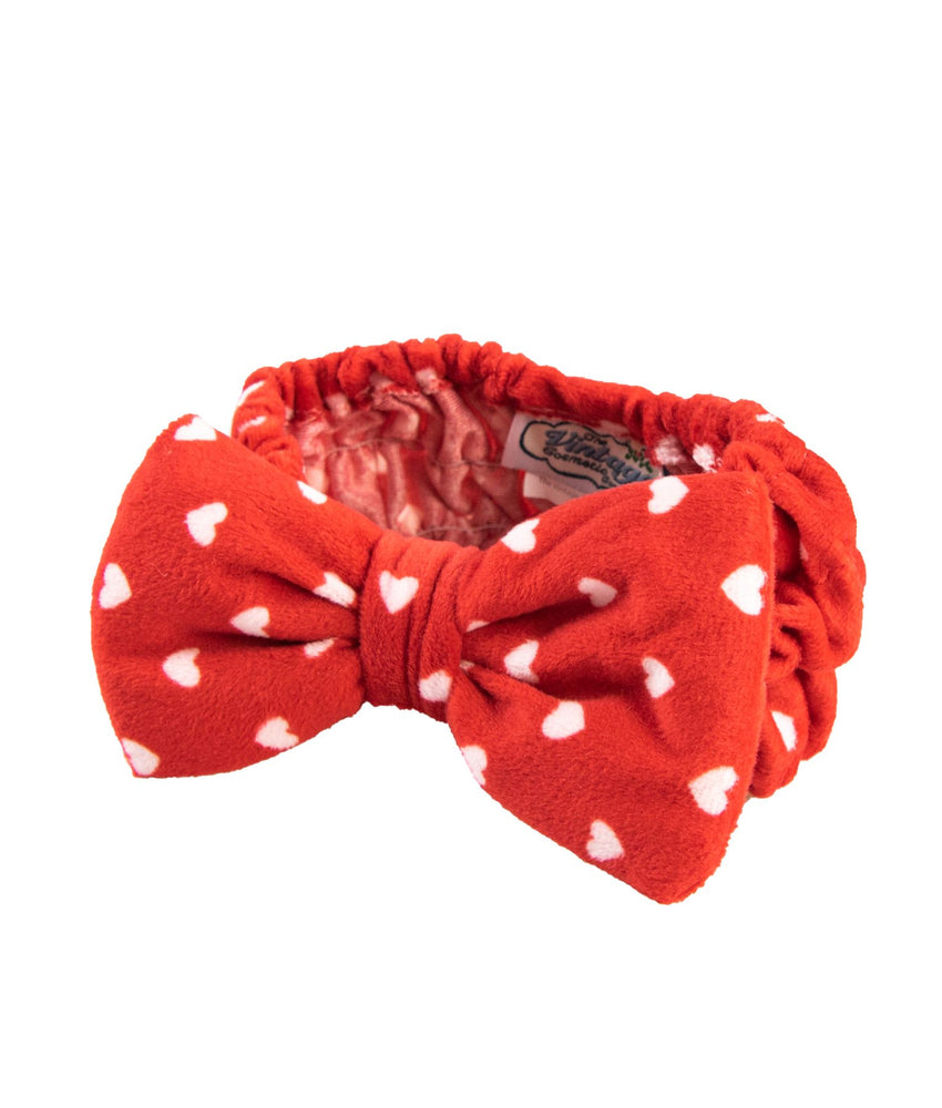 Rosie Make-Up Headband