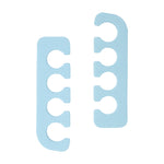 Toe Separators blue