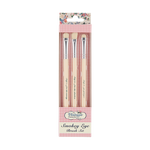 Smokey Eye Make-Up Brush Set