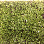 Faux Grass Closeup