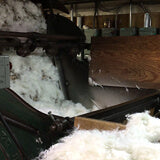 Processing Polyester Fibers