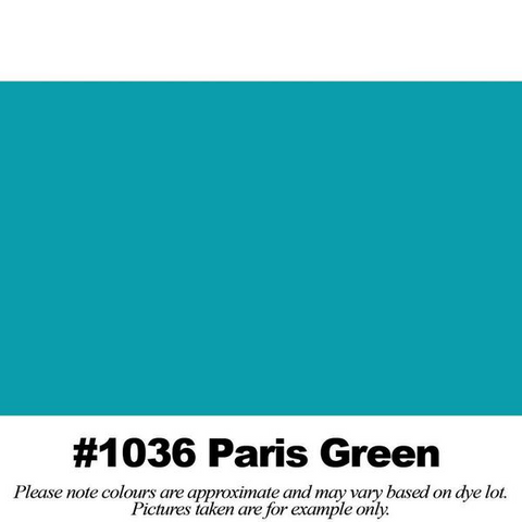"#1036 Paris Green Broadcloth (45"" Wide) - HomeTex.ca"