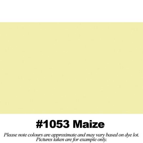 "#1053 Maize Broadcloth (45"") - HomeTex.ca"
