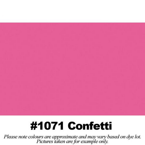 "#1071 Confetti Broadcloth (45"" Wide) - HomeTex.ca"