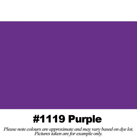 "#1119 Purple Broadcloth (45"" Wide) - HomeTex.ca"