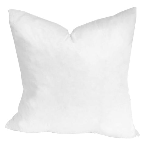 "Pillow Form 16"" x 16"" (Down Feather Fill) - HomeTex.ca"