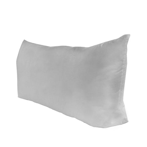 "Pillow Form 12"" x 20"" (Synthetic Down Alternative) - HomeTex.ca"