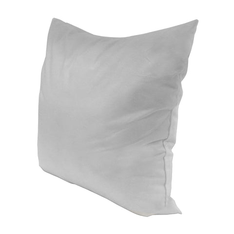 "Pillow Form 16"" x 16"" (Synthetic Down Alternative) Case Lot - 24 Pieces - HomeTex.ca"