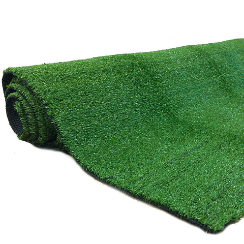 "Artificial Grass Turf Rug (78"" Wide x 25 Meter Roll) - HomeTex.ca"
