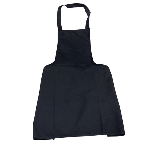 Apron - Black Gift FREE with $100 order - HomeTex.ca