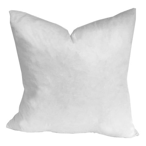 "Pillow Form 18"" x 18"" (Down Feather Fill) - Case Lot - 25 Pieces - HomeTex.ca"
