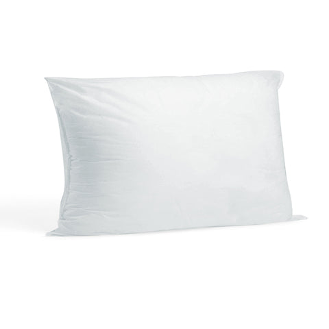 "Pillow Form 20"" X 26"" (Polyester Fill) Bed Pillow - HomeTex.ca"