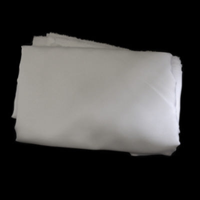 Polyester White Lining Fabric