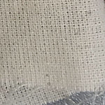 unbleached cotton 4.0 oz/square yard