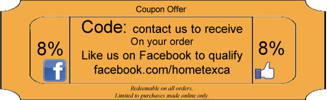 facebook like coupon