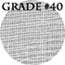 Grade 40 Cheesecloth Swatch