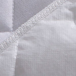 Mattress Pad Elastic Skirt