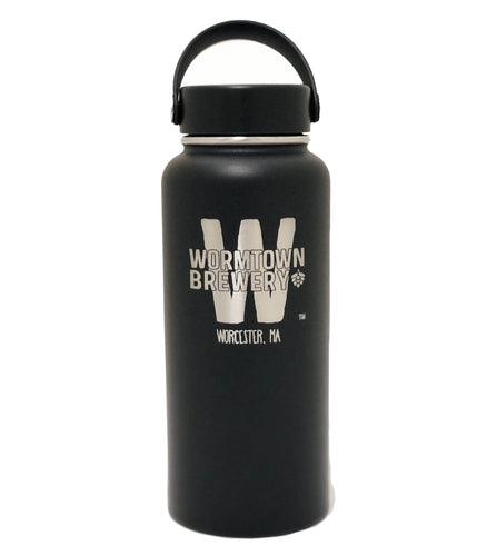 Wormtown Hydro Flask 32oz