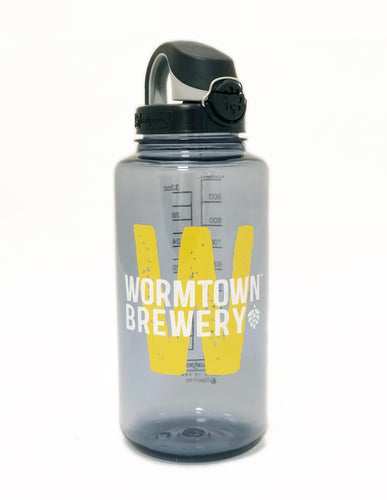 Wormtown Nalgene Bottle 32 oz