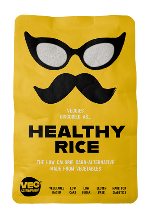 HEALTHY RICE