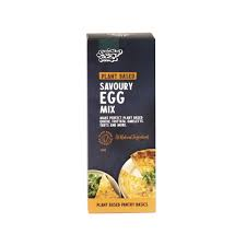Plantasy Foods Savoury Egg Mix
