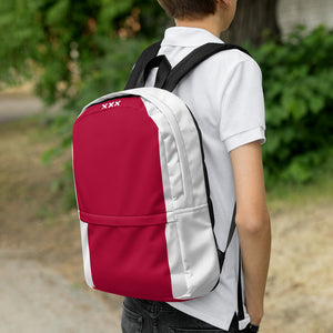 AJAX Backpack
