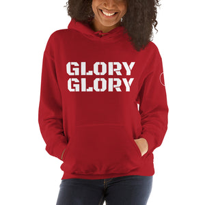 GLORY Hooded Sweatshirt