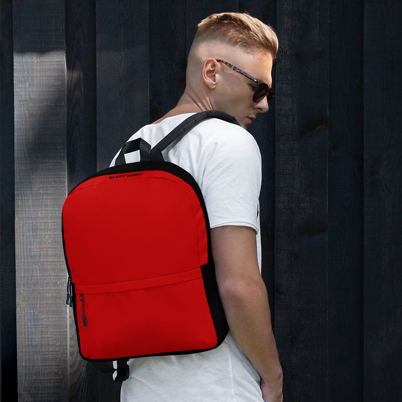 MANUTD Backpack