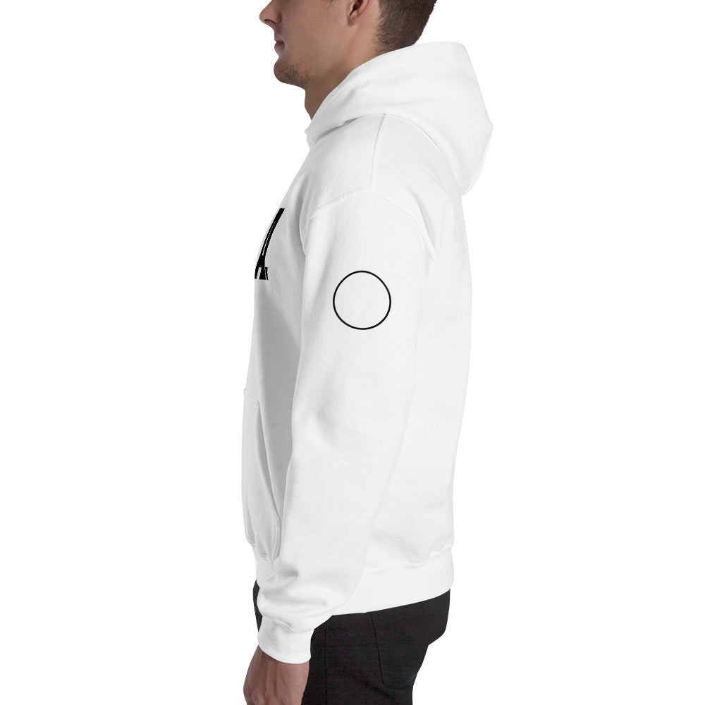 HALA Hooded Sweatshirt