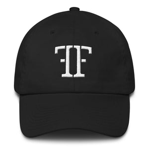 Cotton TFF Cap