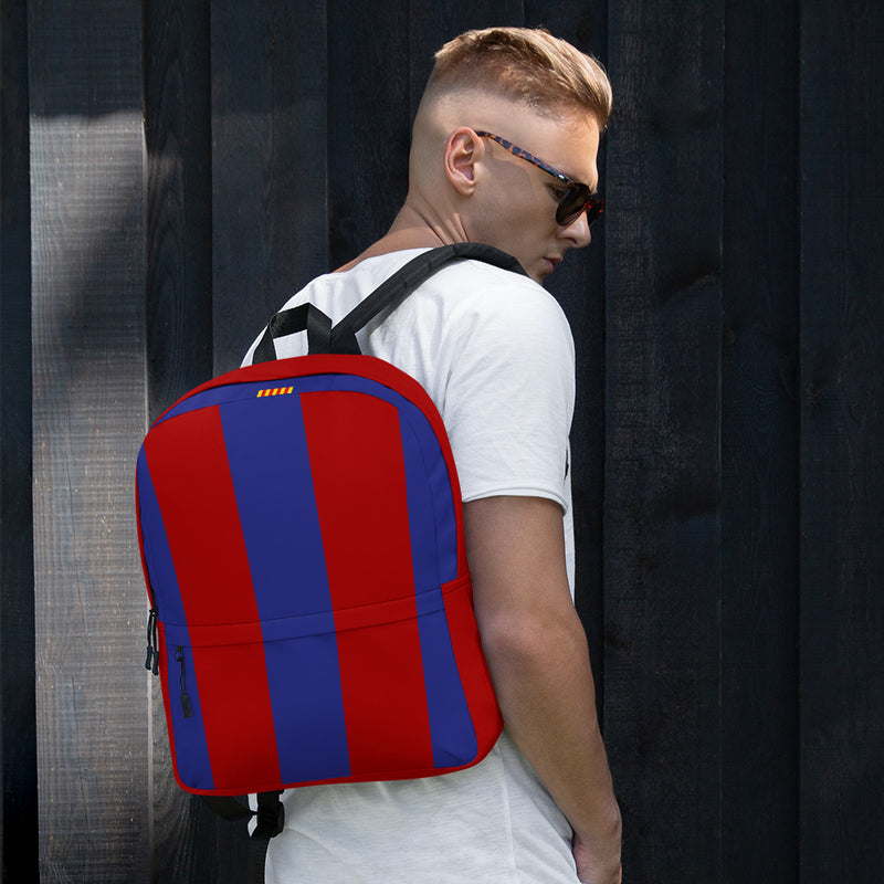 BARCA Backpack
