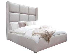 Malad Upholstered Bed