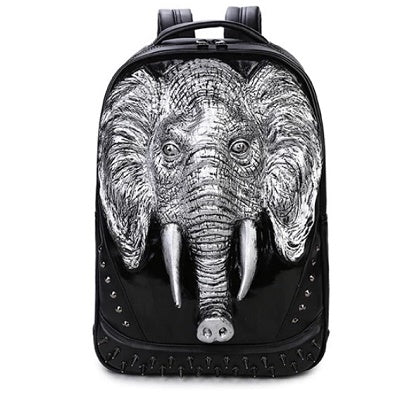 Elephant Backpack - doitRight.store