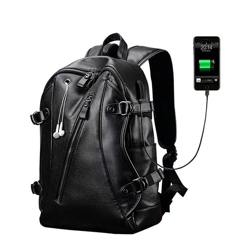Tourist Large Backpack - doitRight.store