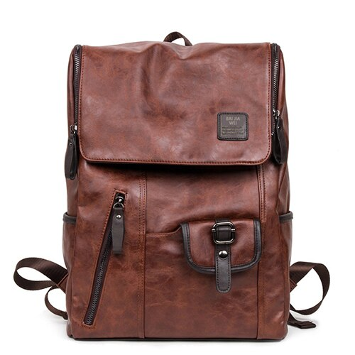 Western Style Retro Backpack - doitRight.store
