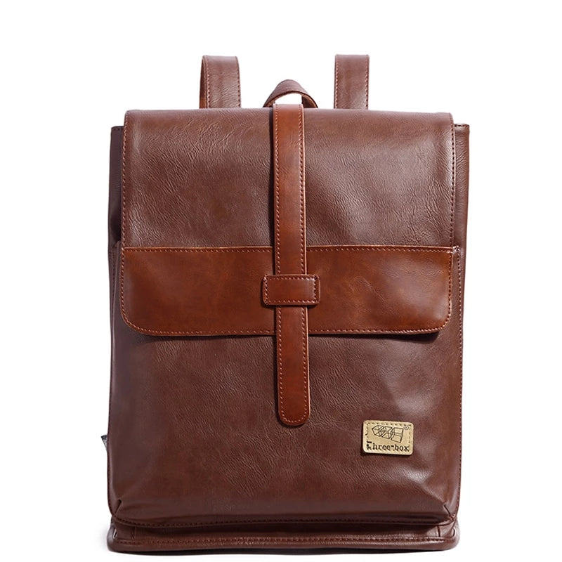 Simple Retro Backpack - doitRight.store