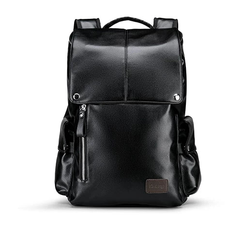 Functional Black Backpack - doitRight.store