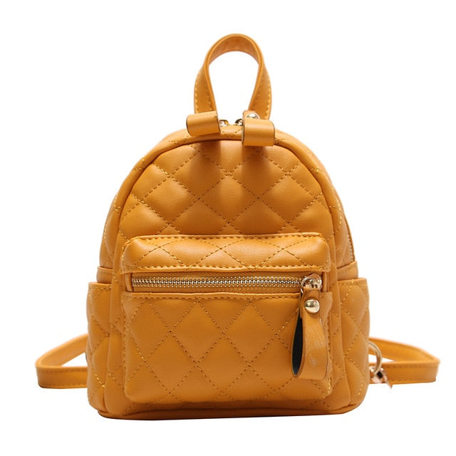 Soft Multi-way Backpack - doitRight.store