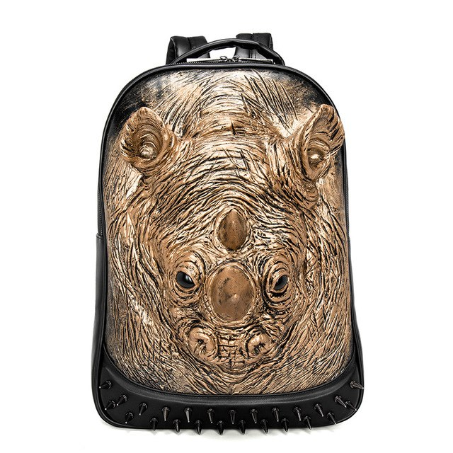 Rhinocero Backpack - doitRight.store