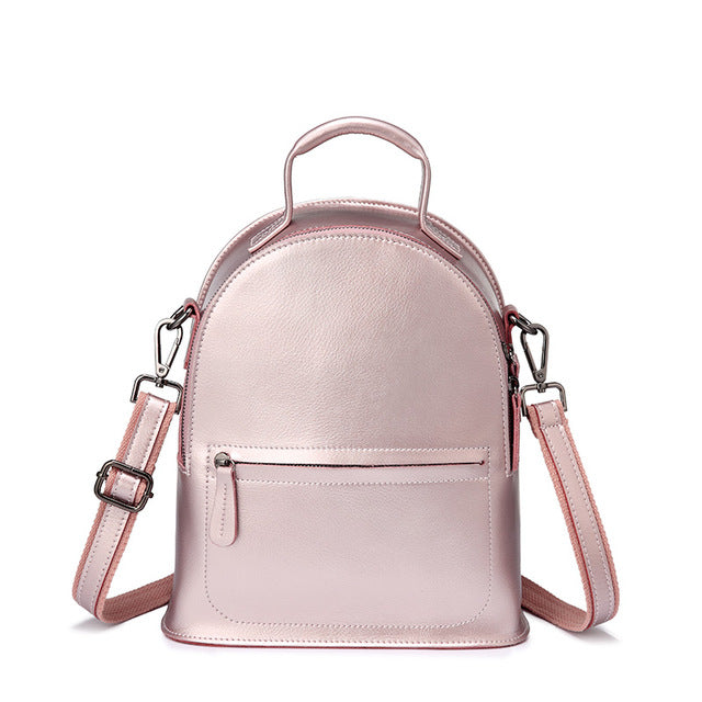 Glossy Casual Backpack - doitRight.store