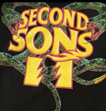 Load image into Gallery viewer, Second Sons L/S Shirt